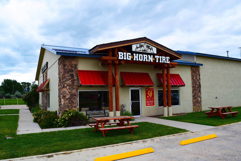 Big Horn Tire image 10