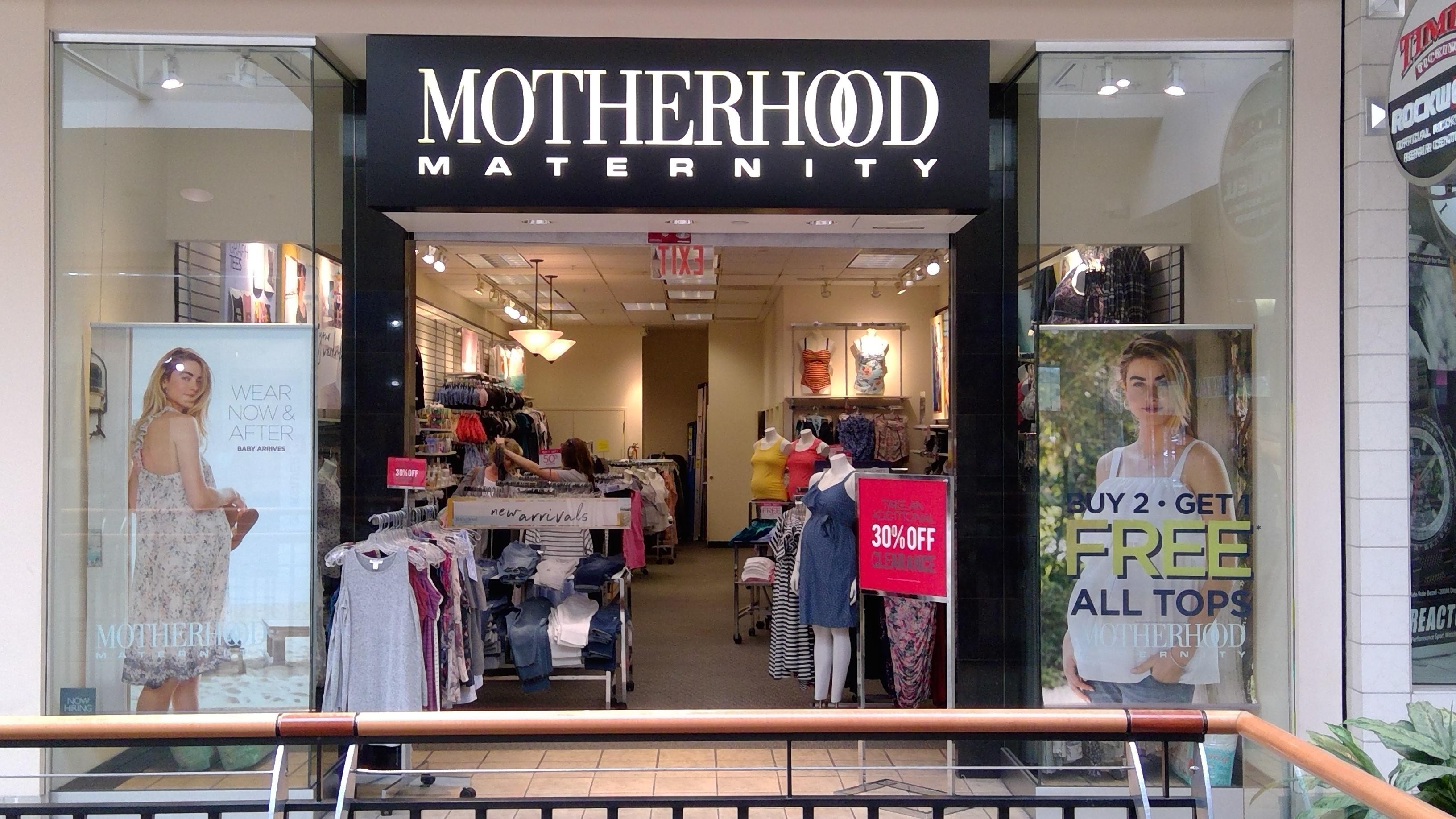 Motherhood Maternity image 0