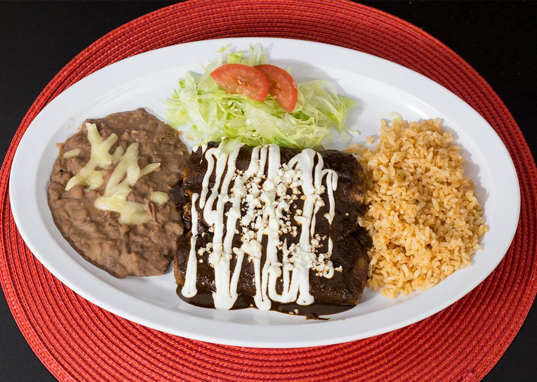 Habanero Mexican Restaurant image 14