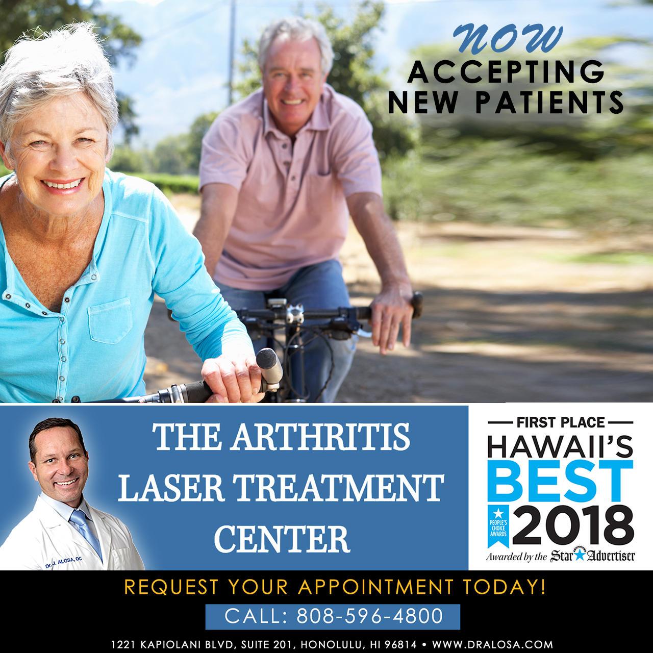 The Arthritis Laser Treatment Center image 2