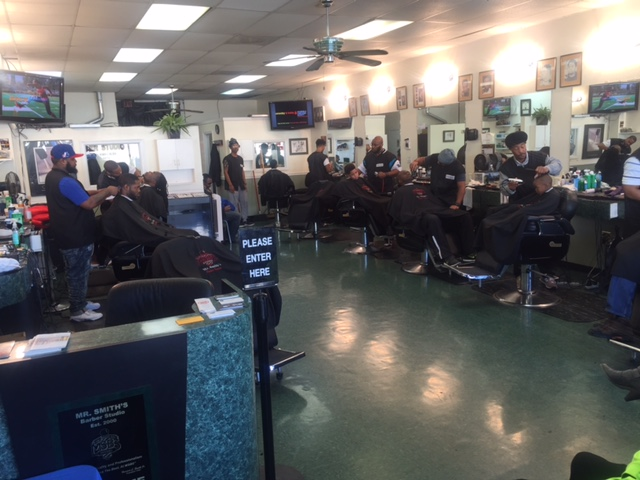 Mr. Smith's Barber Studio image 3