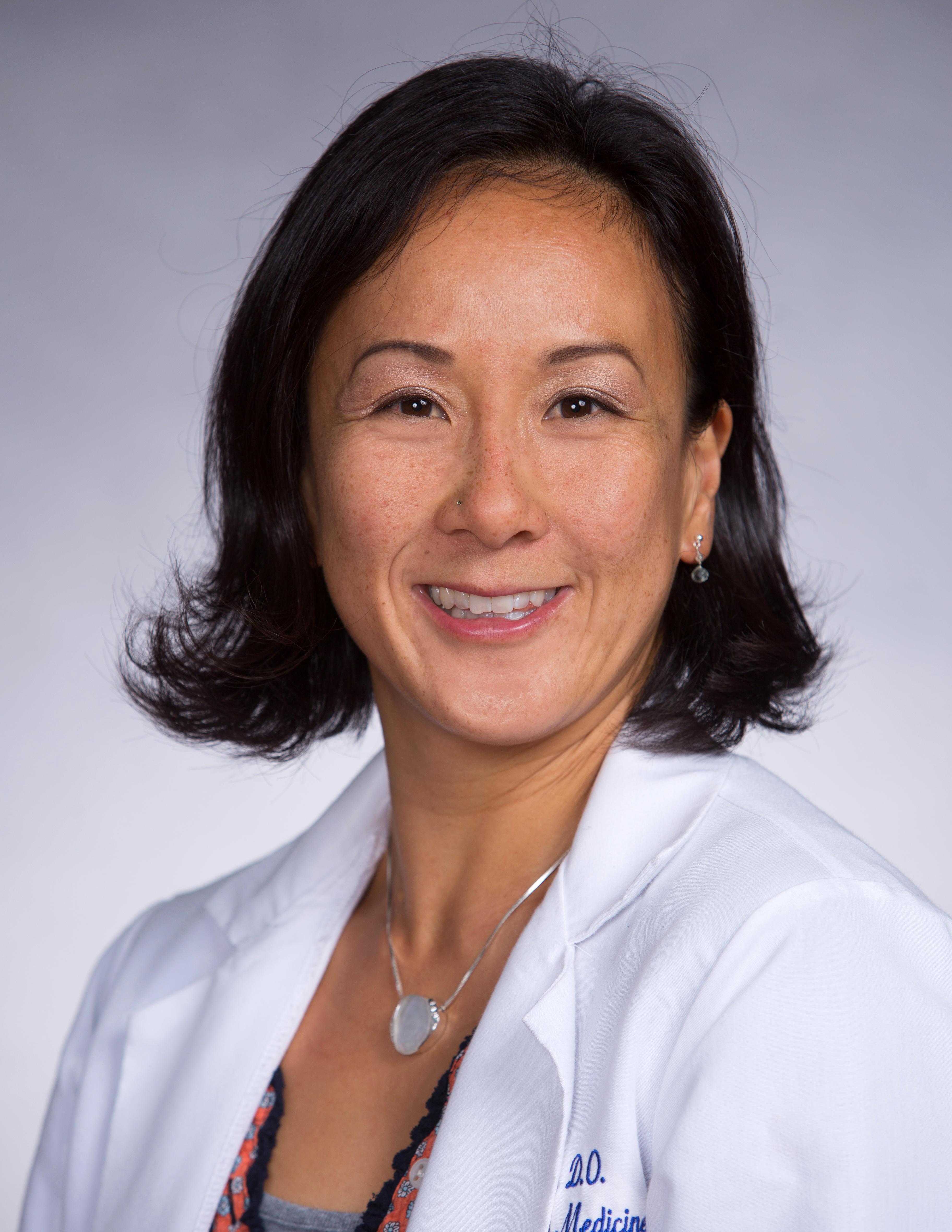 Image For Dr. Amy  Leu DO