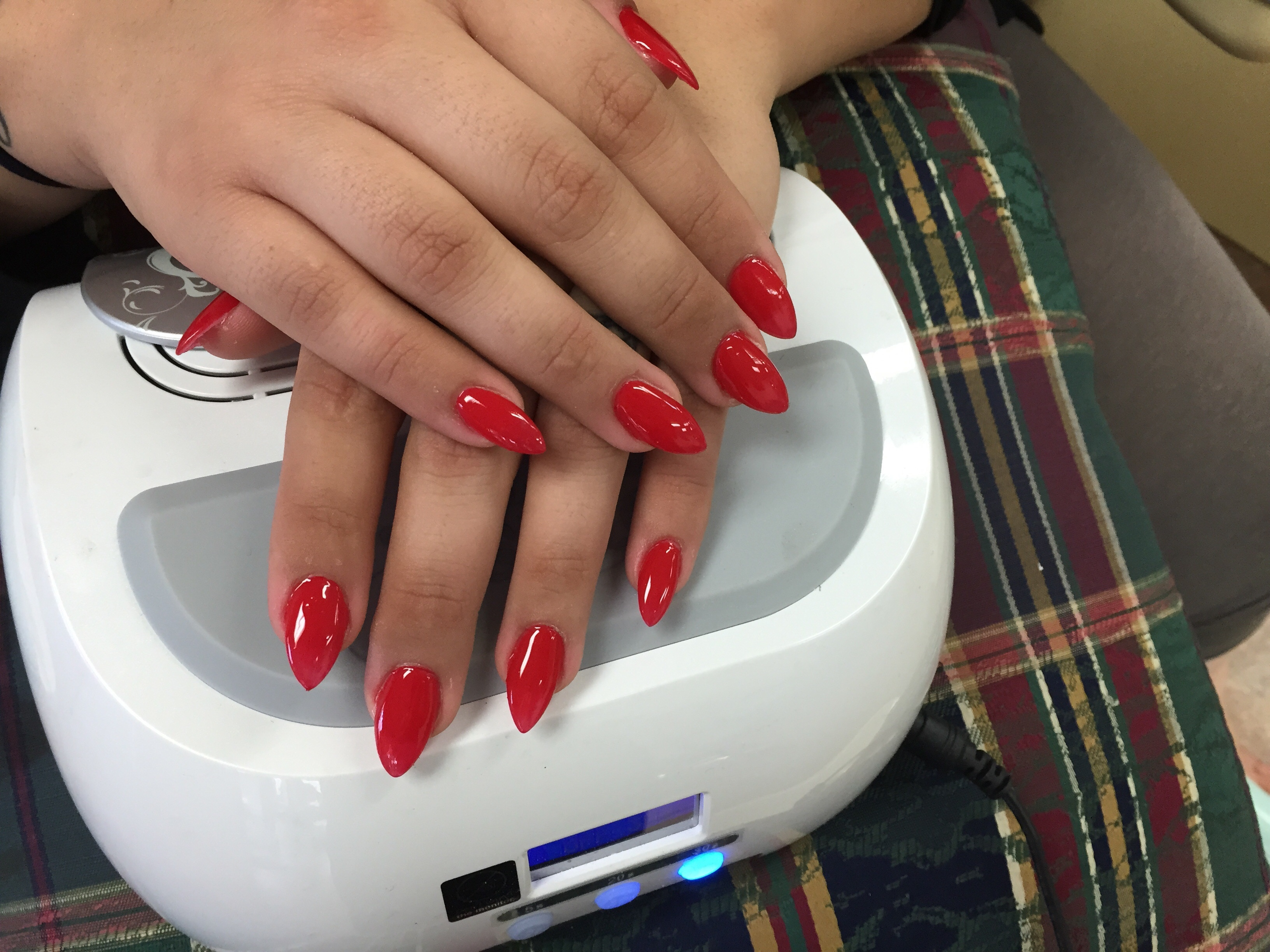 TA Nails & Spa image 0