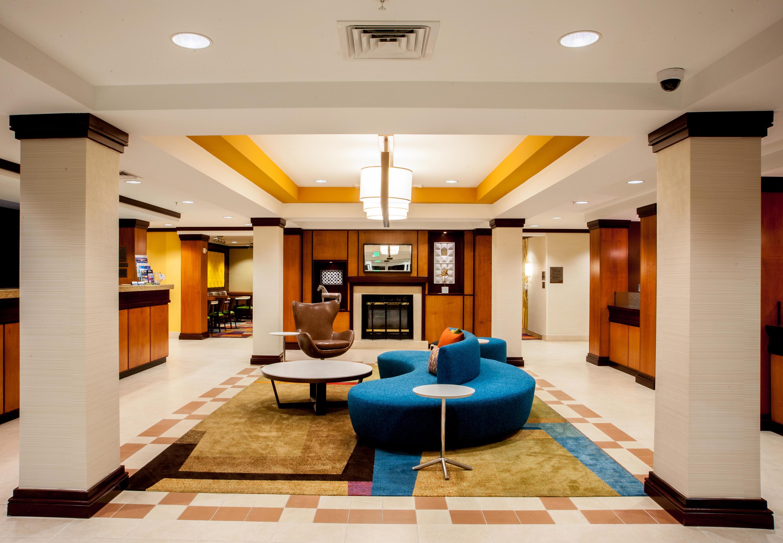 Fairfield Inn & Suites by Marriott Clovis image 10