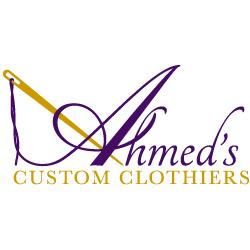 Ahmed's Custom Clothiers