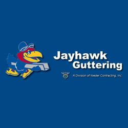 Jayhawk Guttering