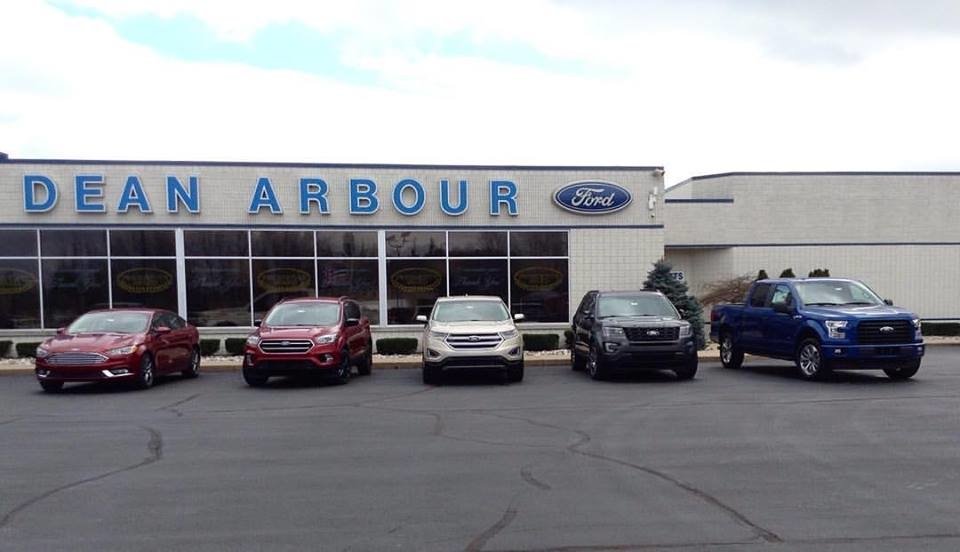 Dean Arbour Ford >> Dean Arbour Ford Of Tawas 55 W M 55 Tawas City Mi Car Service