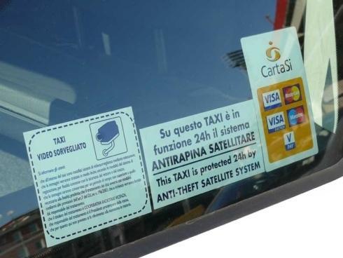 Taxi - Radiotaxi