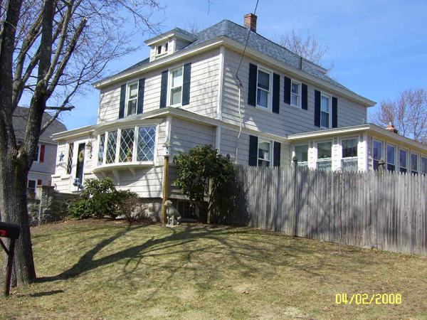 Salem Vinyl Siding Amp Windows In Pelham Nh 603 893 8043