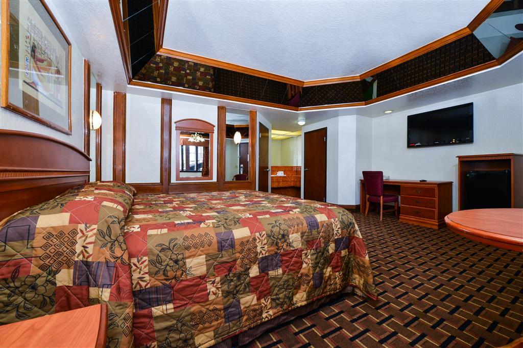 Americas Best Value Inn & Suites - Los Angeles Downtown/S.W. image 5