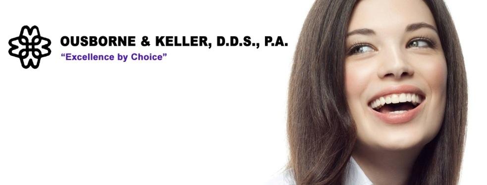 Ousborne & Keller, DDS, PA image 0