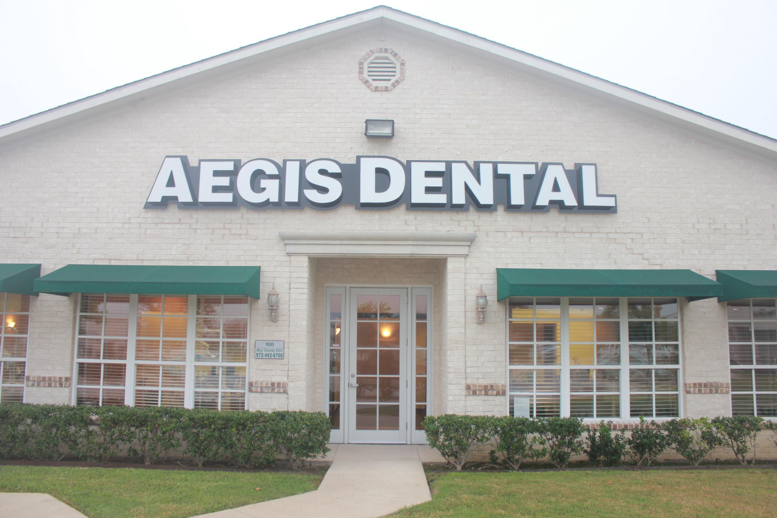Aegis Dental image 0