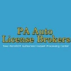 PA Auto License Brokers image 1
