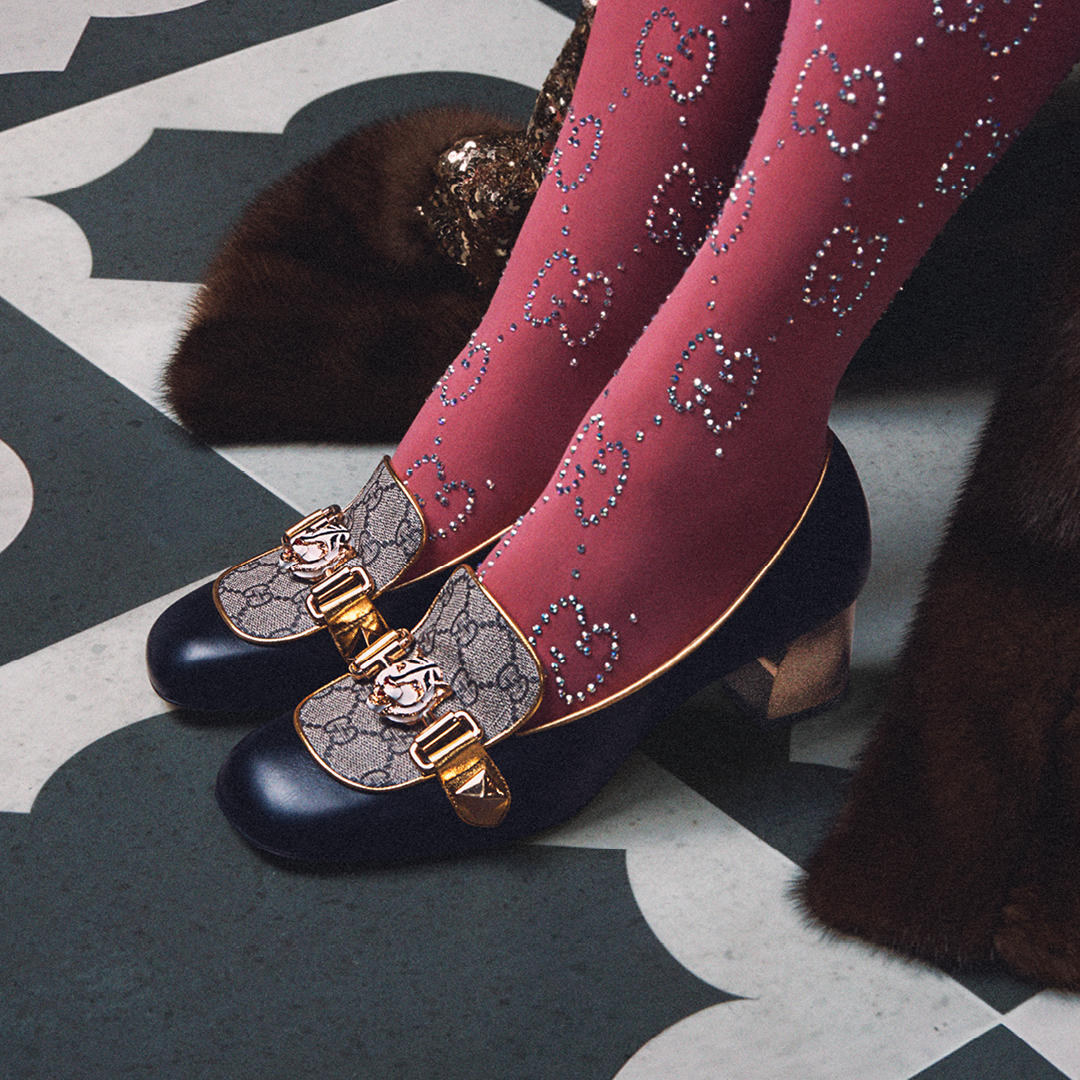 Gucci at Saks Fifth Avenue image 11