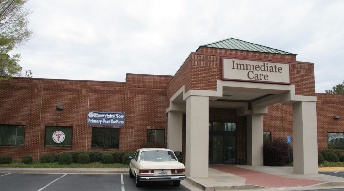 Urgent Care Fayetteville Ga >> Peachtree Immediate Care Fayetteville 1275 Highway 54 W