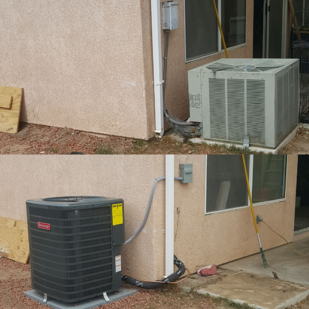 Aace's Heating, Air Conditioning image 31