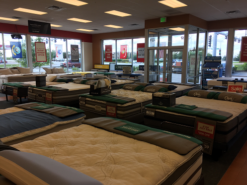 Mattress Firm Lees Summit image 7
