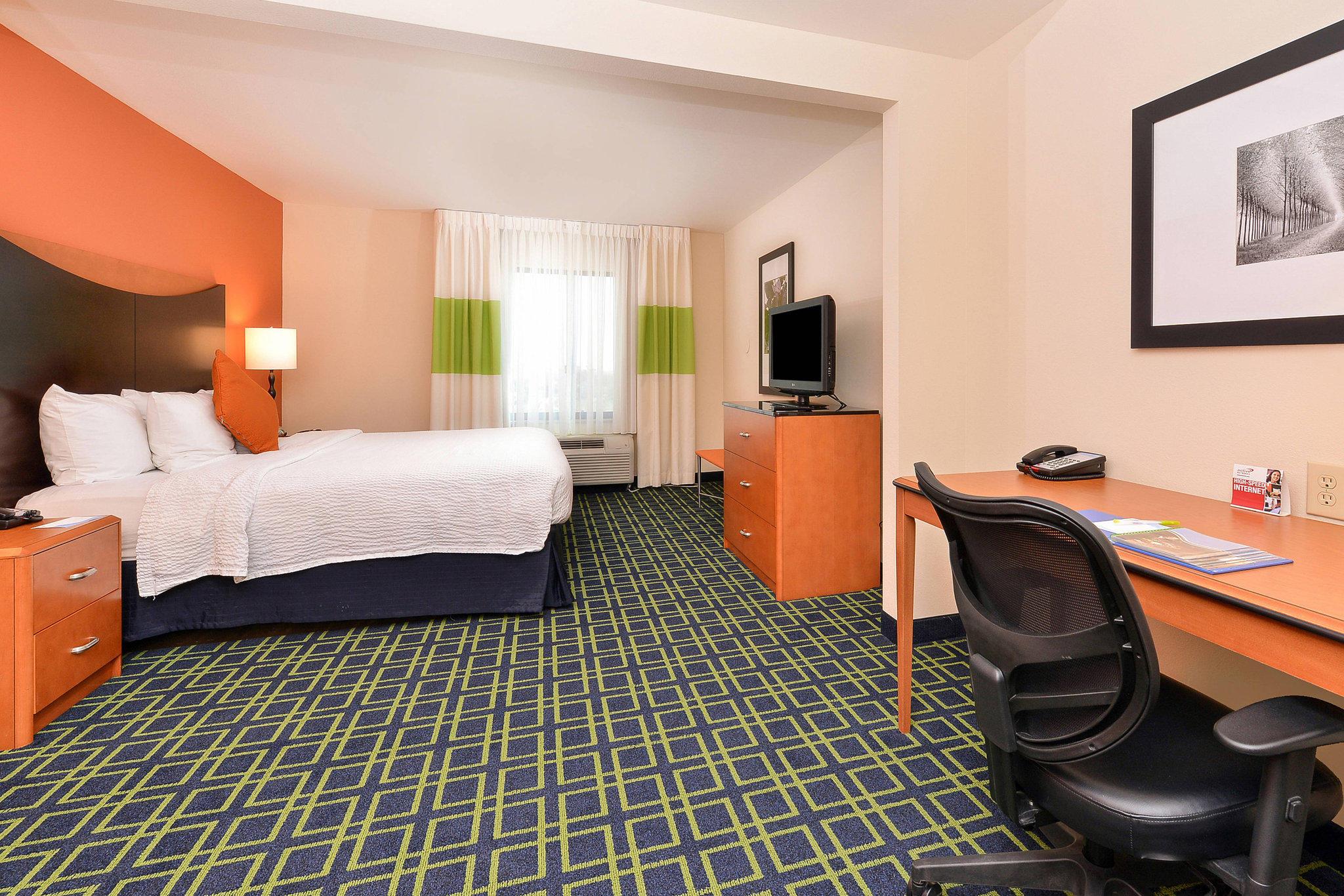 Fairfield Inn & Suites by Marriott Denver Aurora/Parker