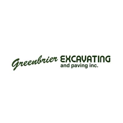 Greenbrier Excavating & Paving
