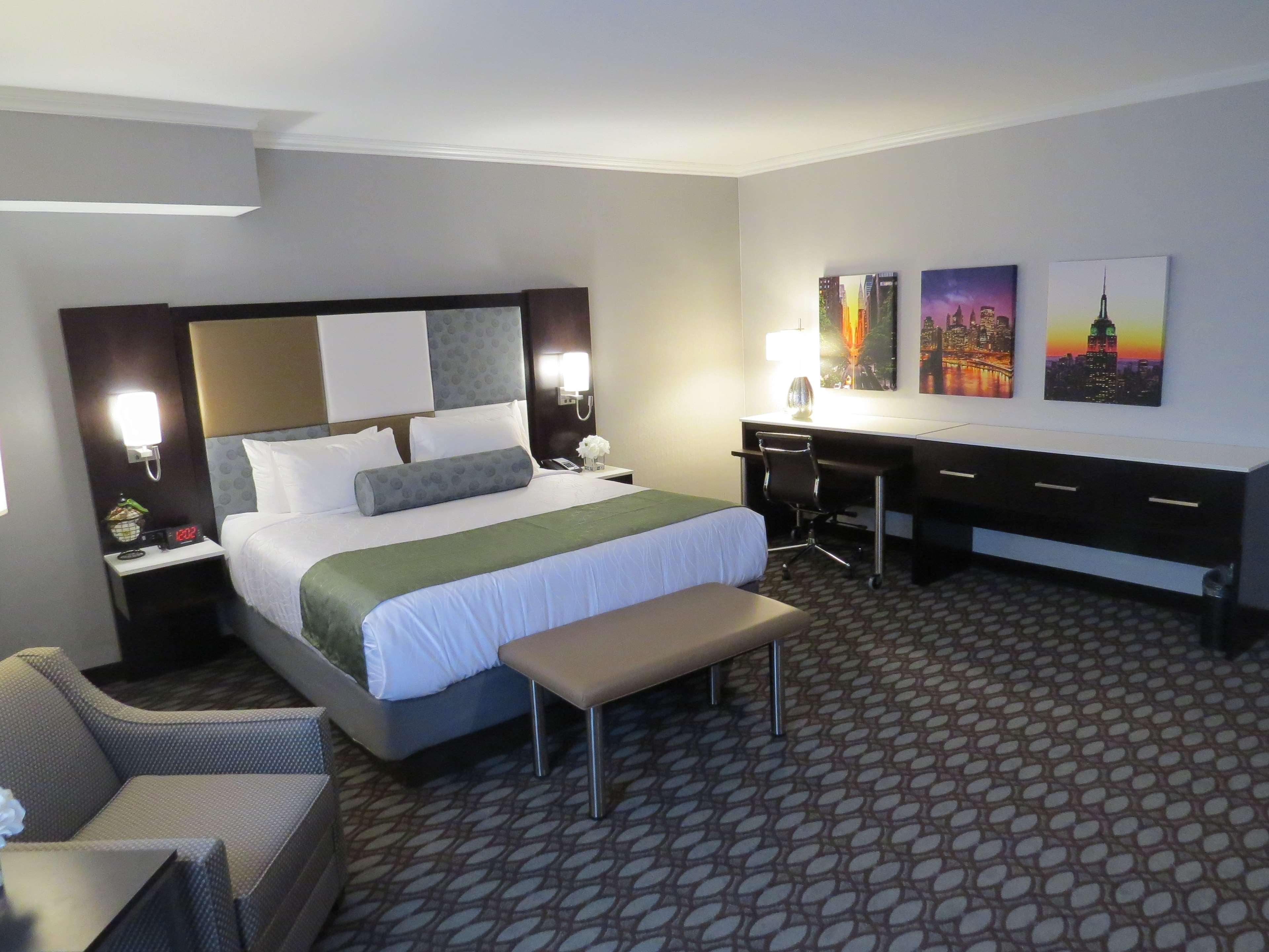 Best Western Premier NYC Gateway Hotel image 12
