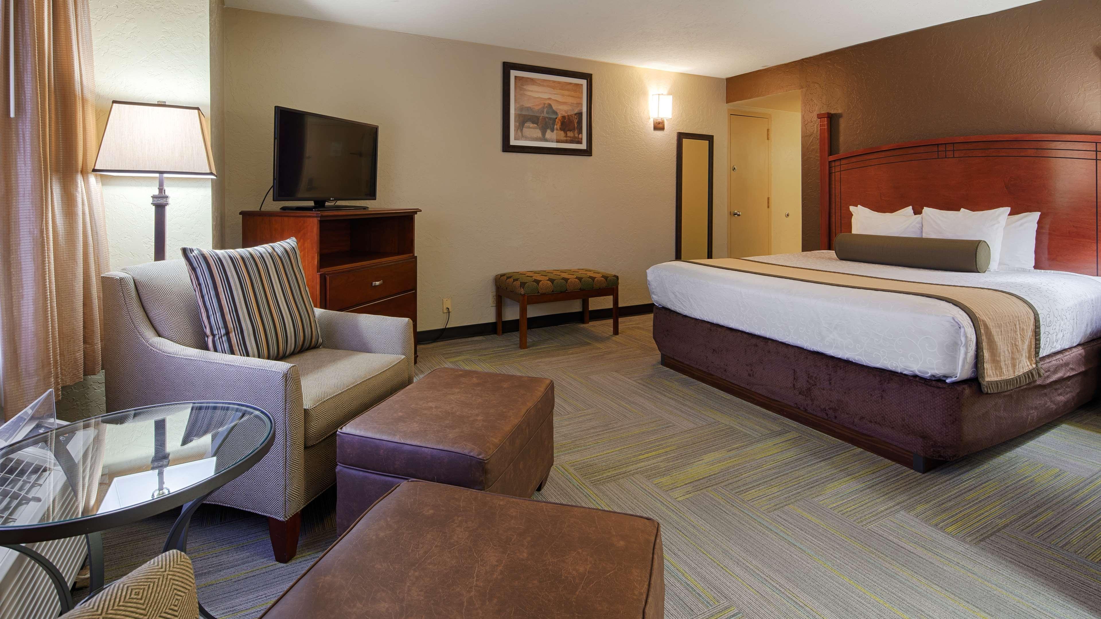 Best Western Plus Lawton Hotel & Convention Center image 11