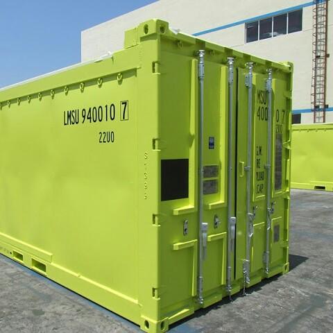 Louisiana Container Sales Inc. image 0
