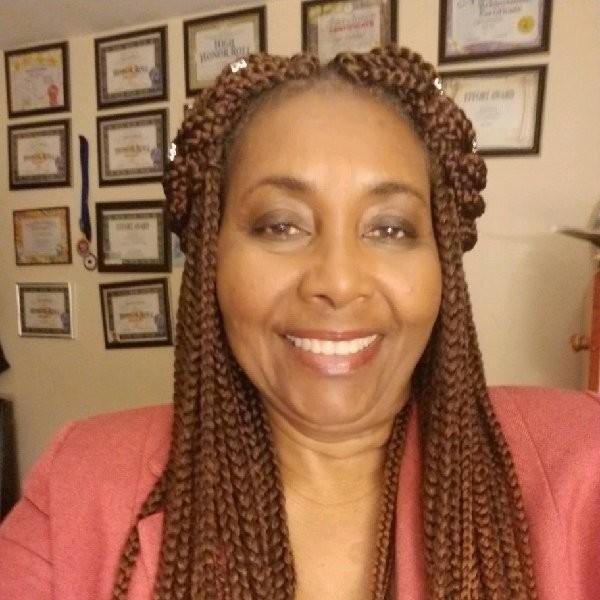 Arnetta Brown Porter   Life Insurance Agent image 0