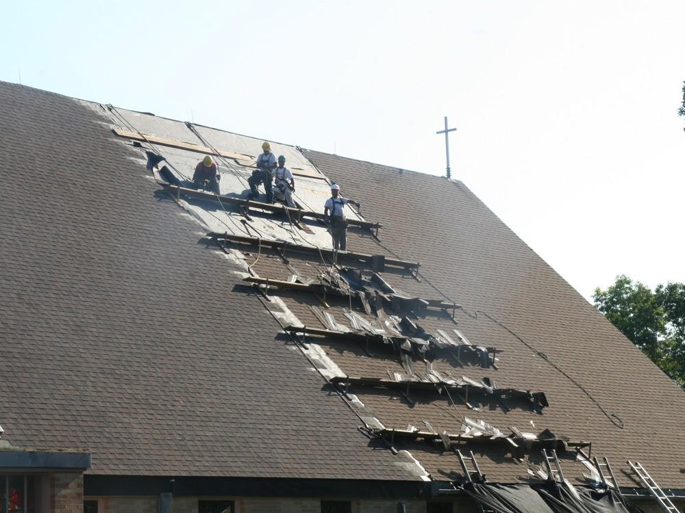 Golini Roofing image 10