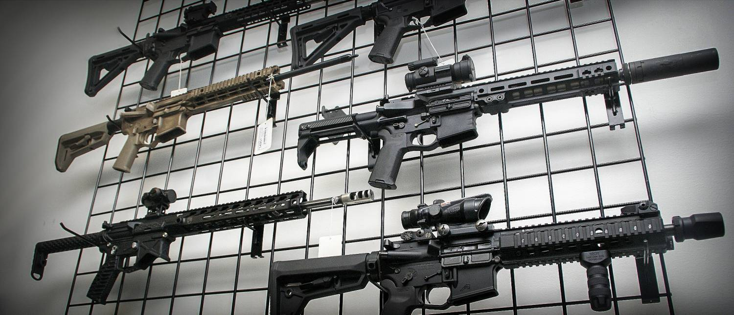Tacticool Firearms image 3