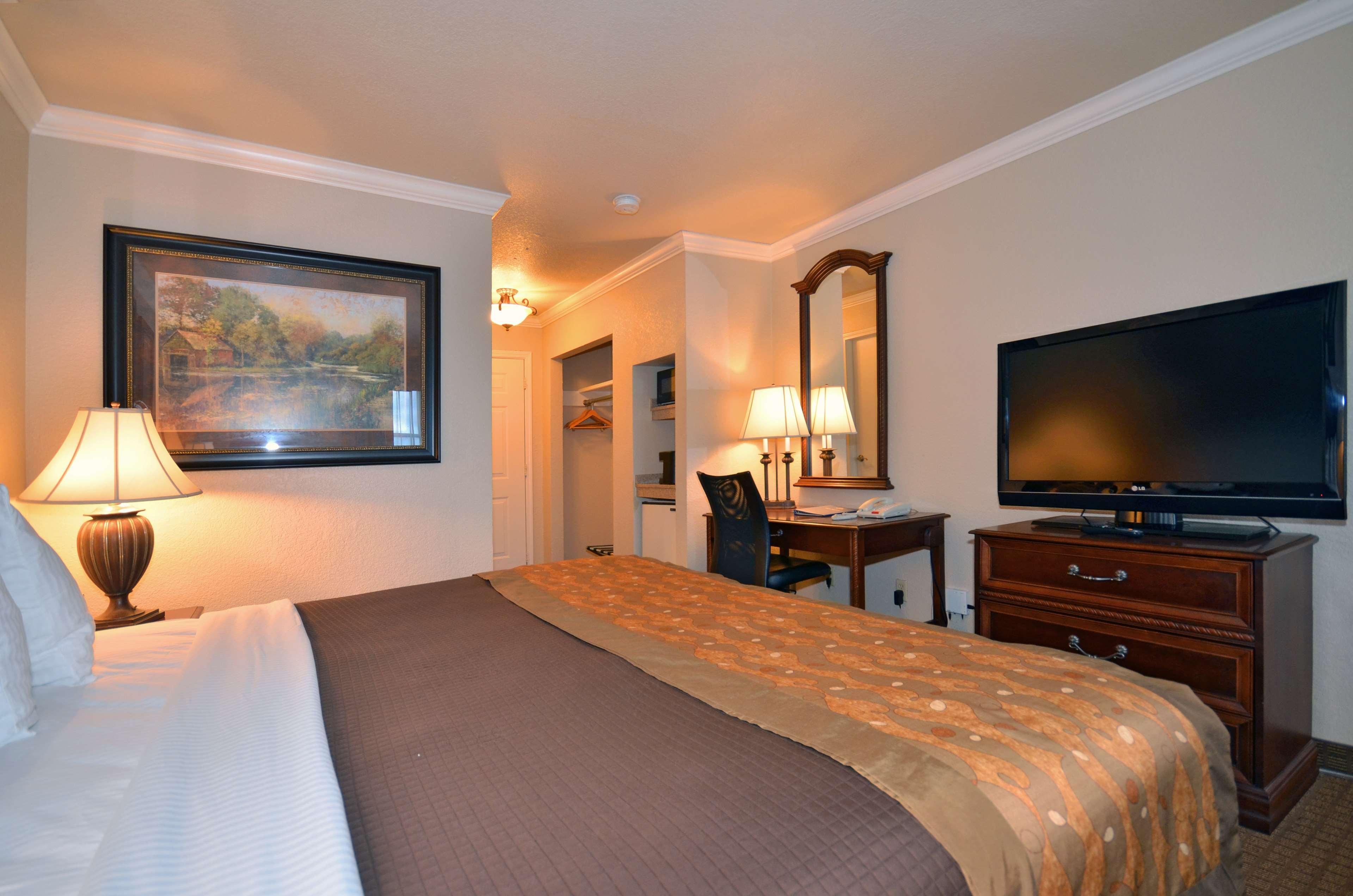 Best Western Inn of McAlester image 21