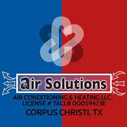 Air Solutions Air Conditioning and Heating