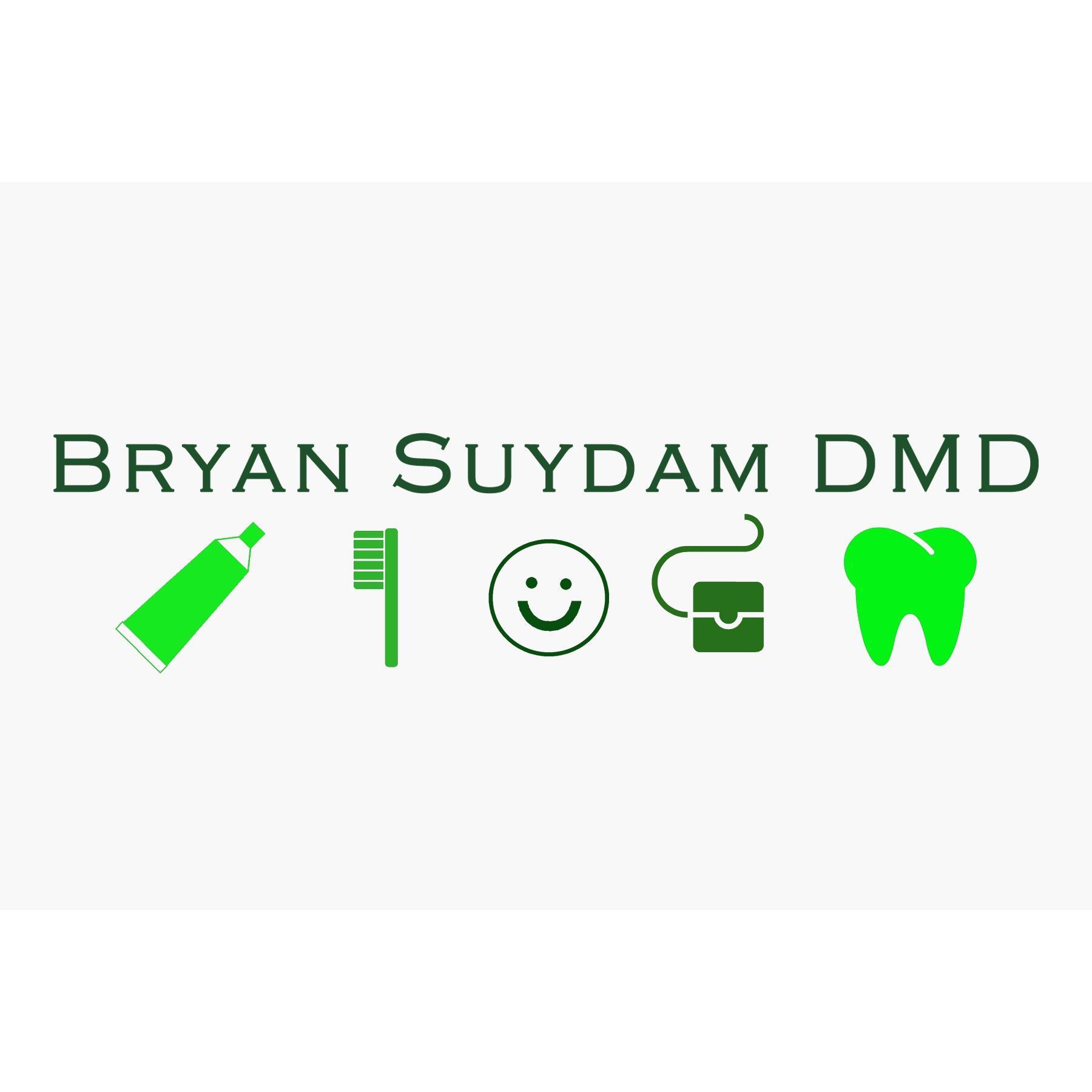 Bryan Suydam DMD image 0