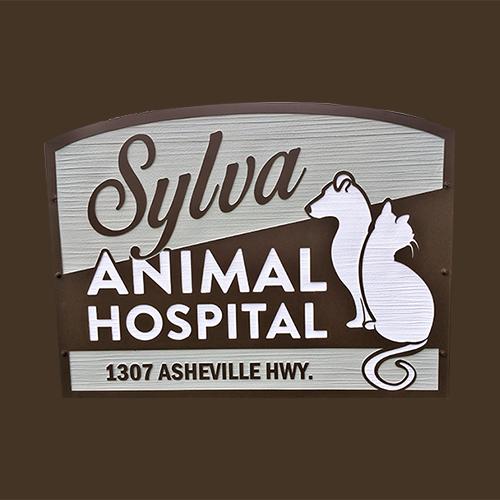 Sylva Animal Hospital image 0
