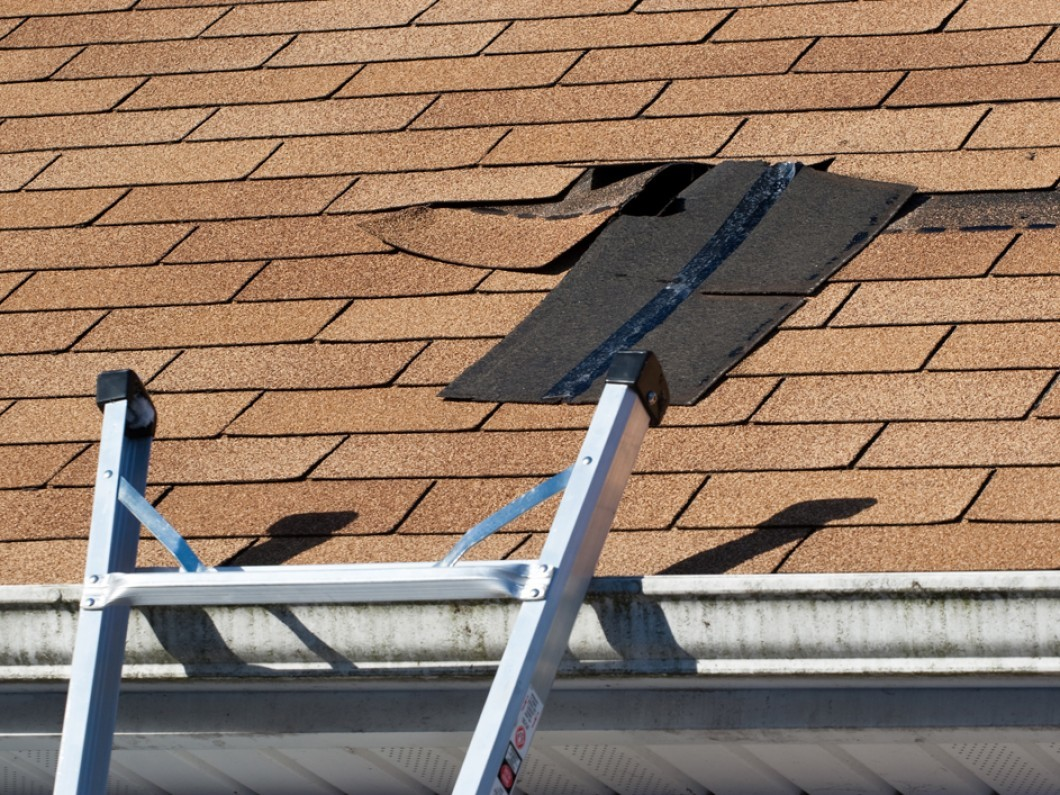 A.R.S. Roofing, Inc image 2