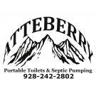 Atteberry Portable Toilets & Septic LLC