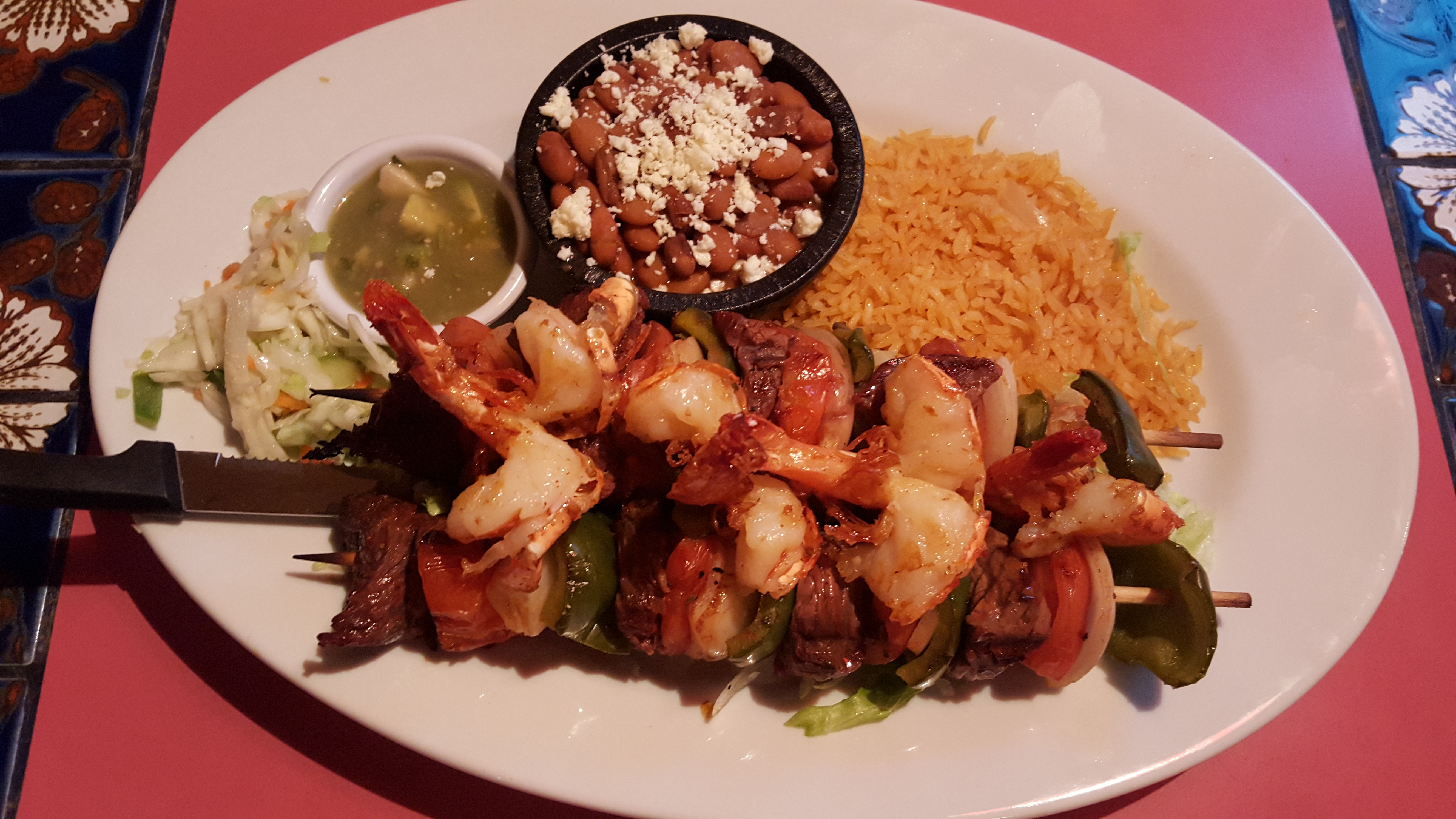 Guerrero Maya Mexican Restaurant image 2