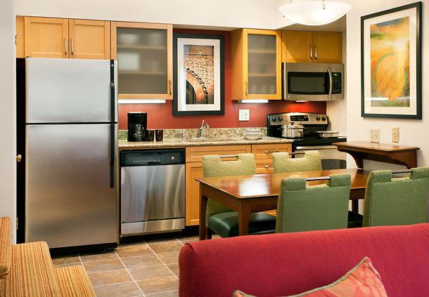 Residence Inn by Marriott Las Vegas Convention Center image 8