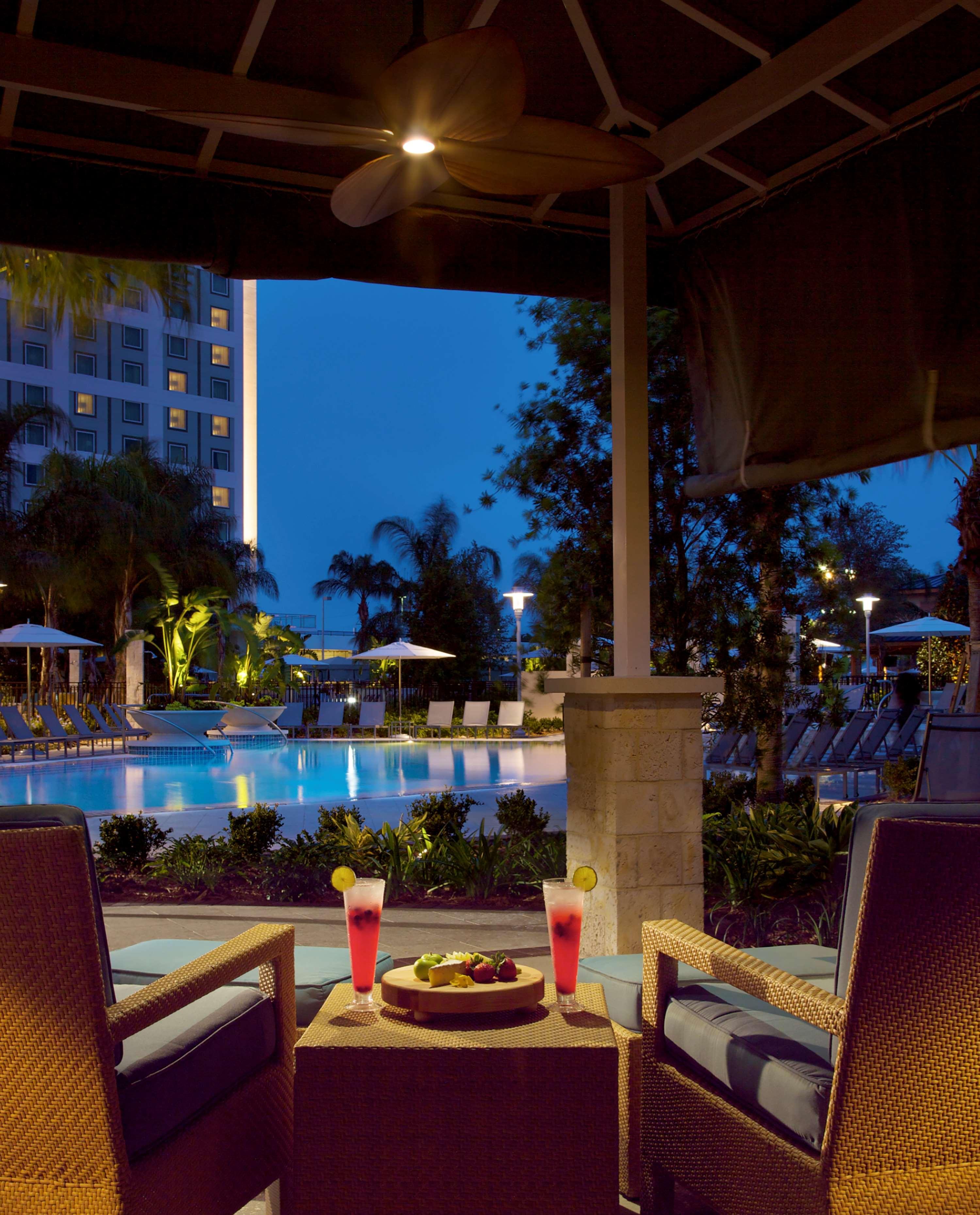 Hilton Orlando image 19