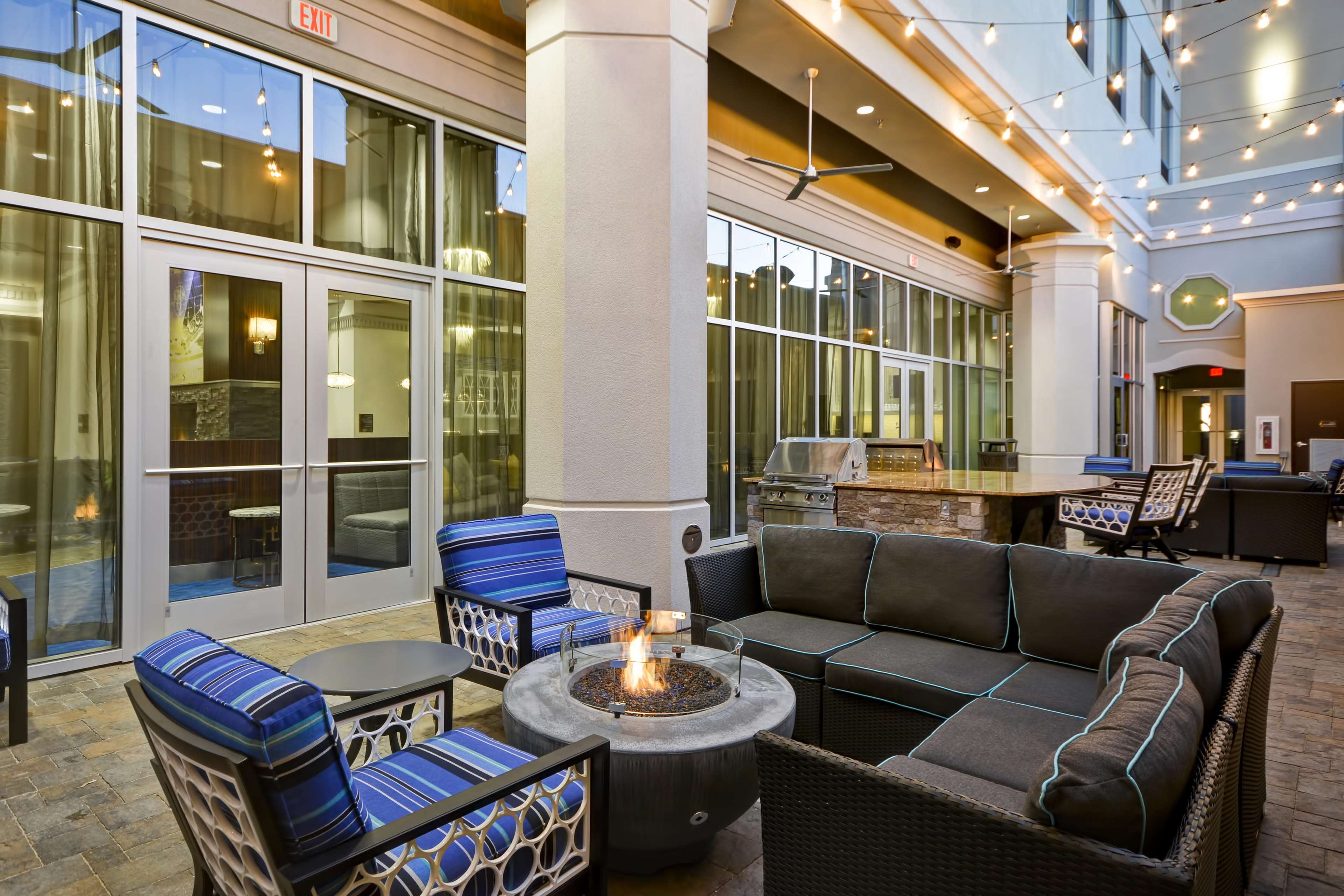 Homewood Suites by Hilton Birmingham Downtown Near UAB image 36