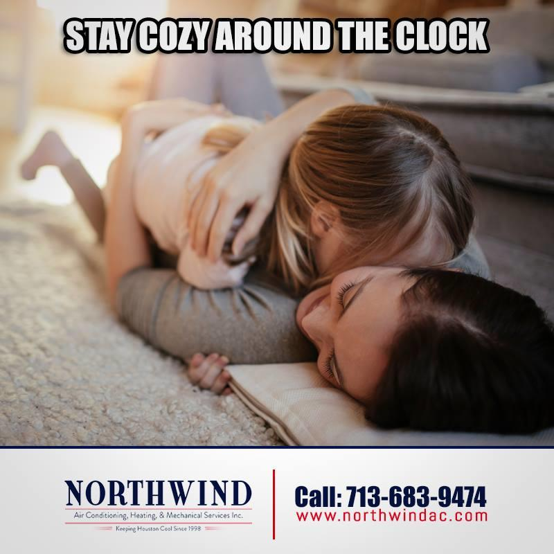 Northwind Air Conditioning, Heating & Mechanical Services image 17