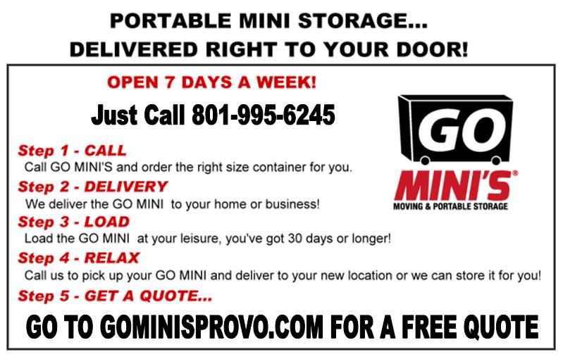 Go Mini's Moving & Portable Storage image 57