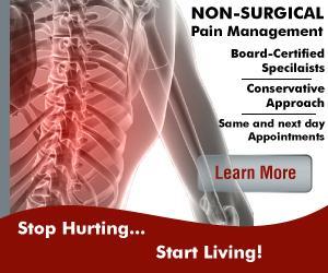 Newbridge Spine & Pain Center image 0