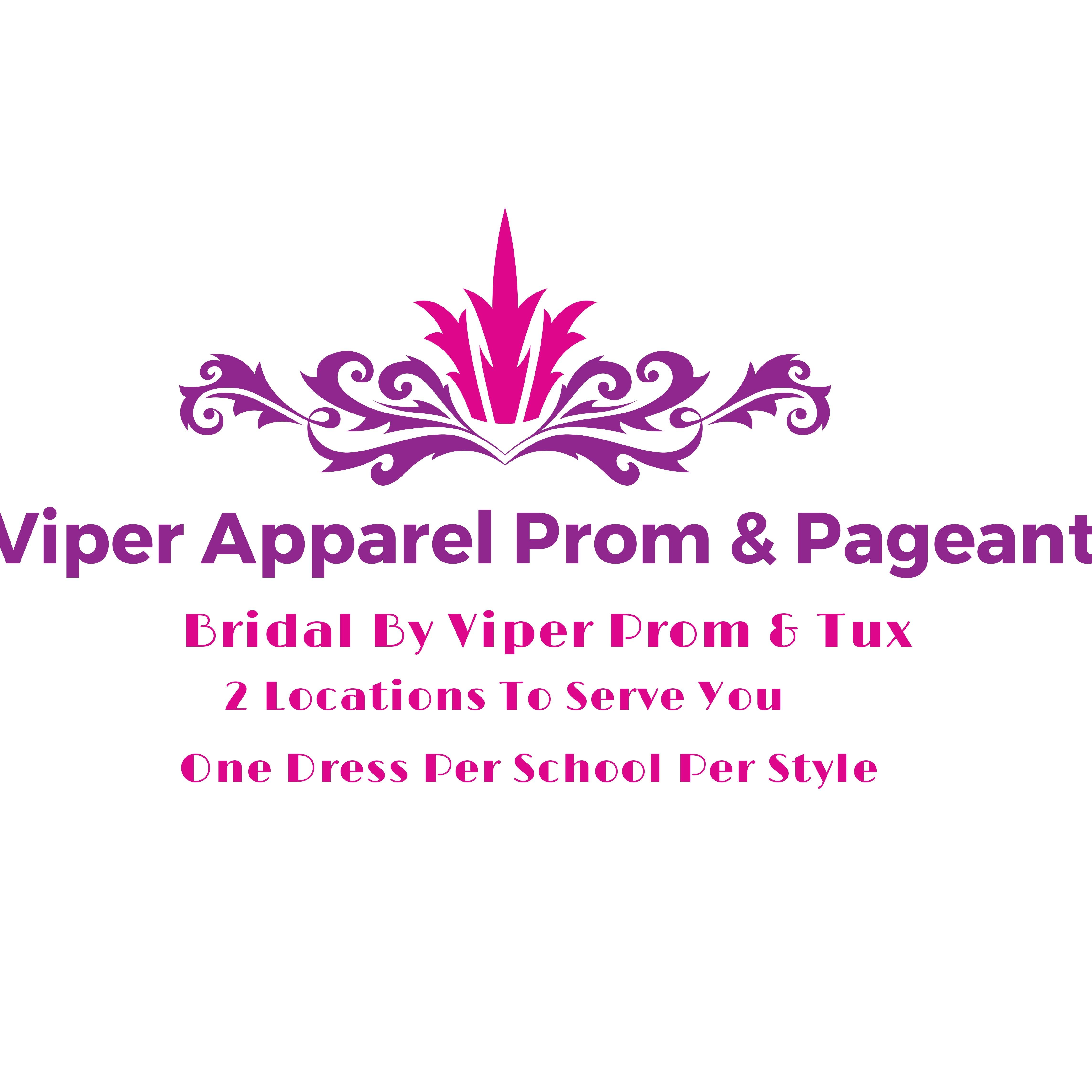 Bridal By  Viper Prom & Tux image 4