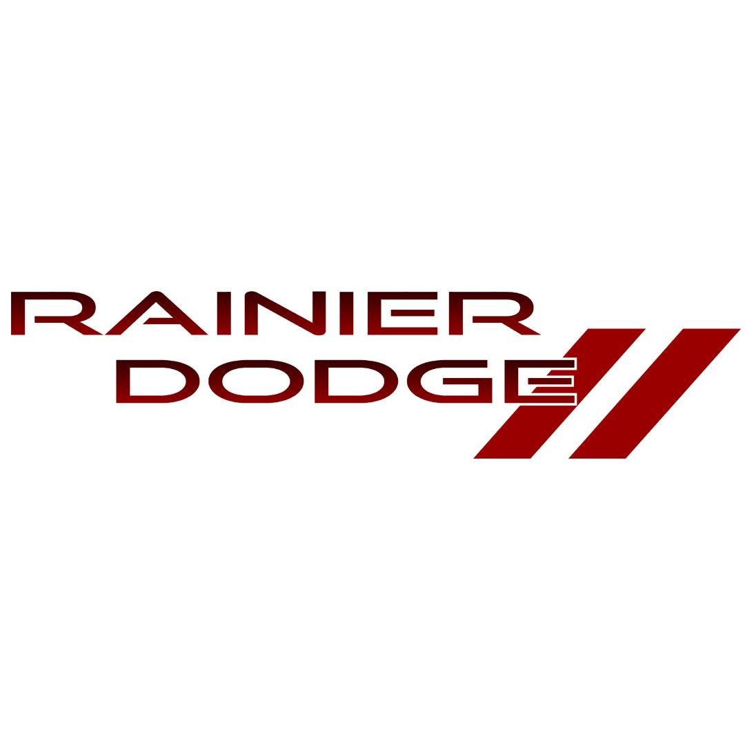 Rainier Dodge Of Olympia