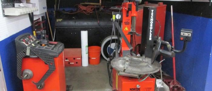 Whitney Motor Werkes image 3