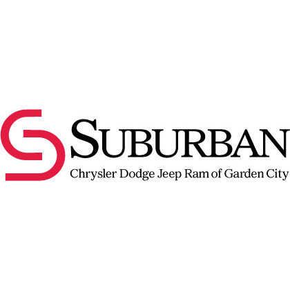 Suburban Chrysler Dodge Jeep Ram of Garden City in Garden City MI