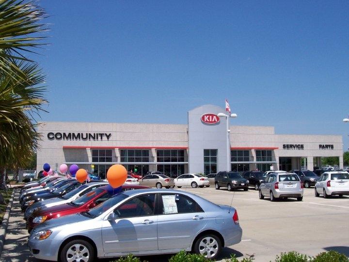 Community Kia image 1