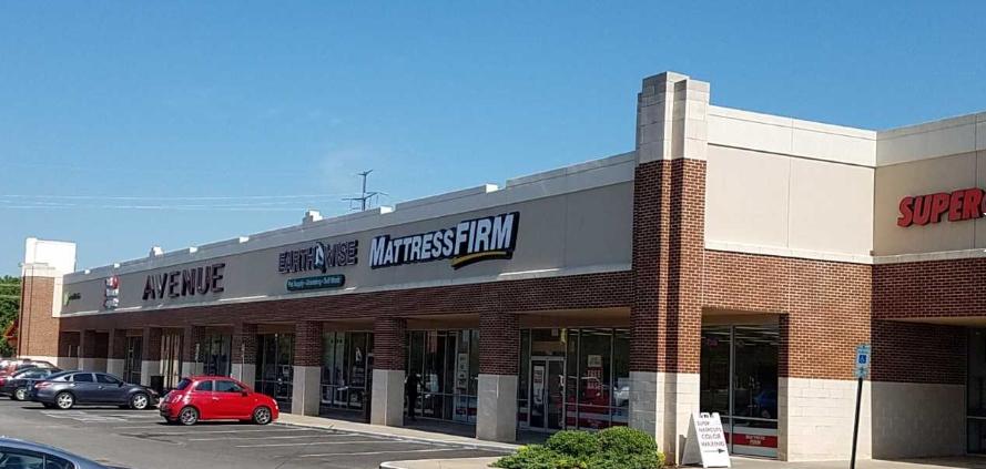Mattress Firm Oklahoma City image 0