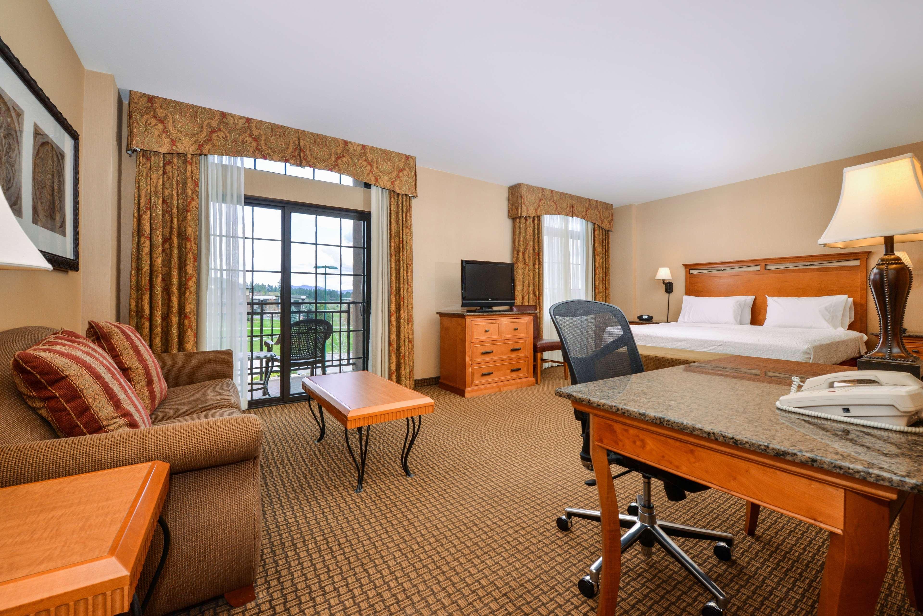 Hampton Inn & Suites Coeur d' Alene image 20