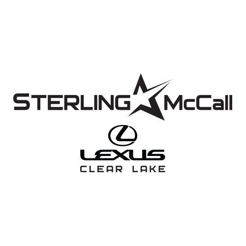 Sterling McCall Lexus Clear Lake